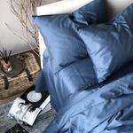 Del Mar, постельное белье из мако-сатина (100% хлопок)