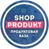 ShopProdukt - доставка продуктов питания на дом