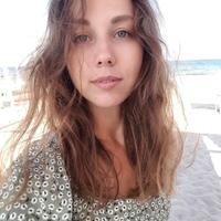 Елизавета Савельева