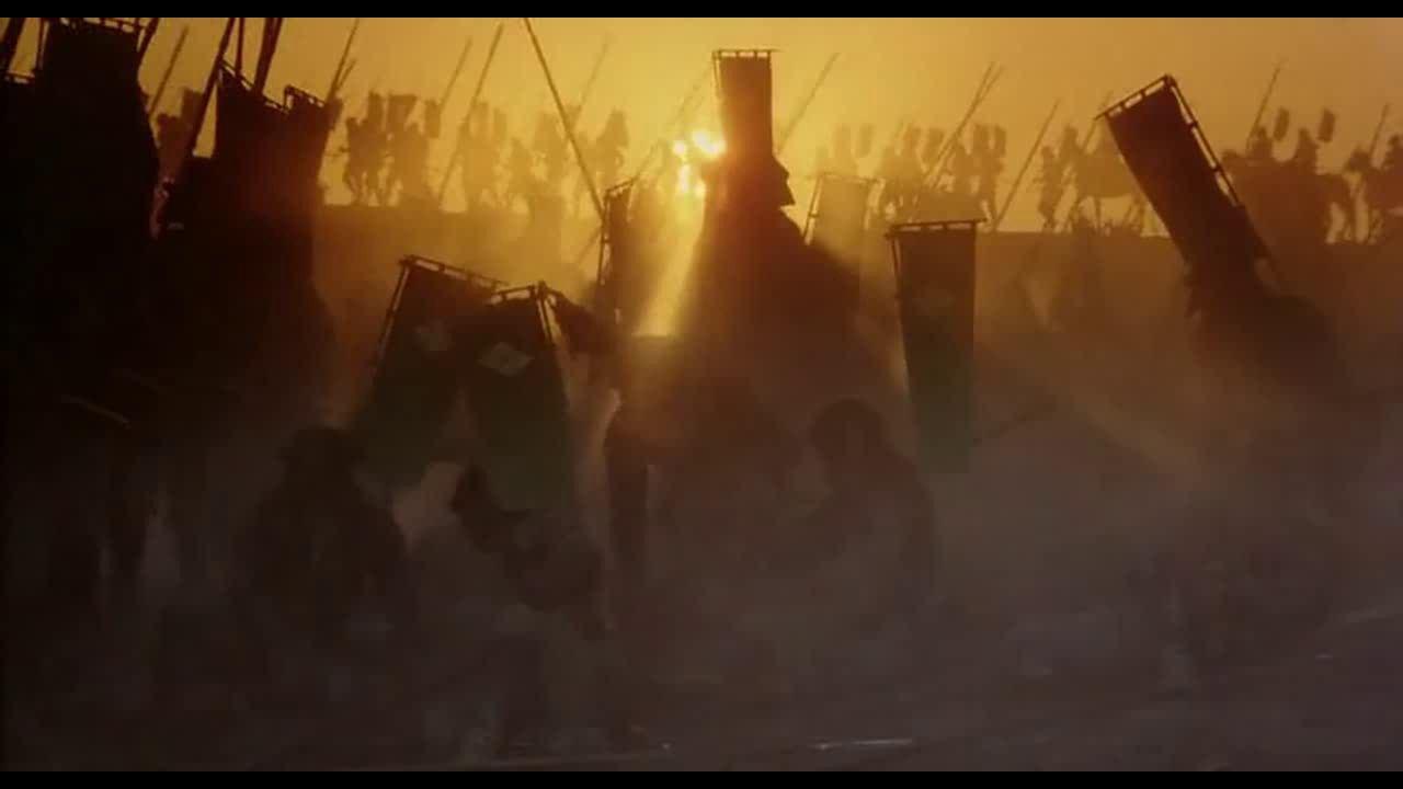 «Тень воина» | 影武者, 1980