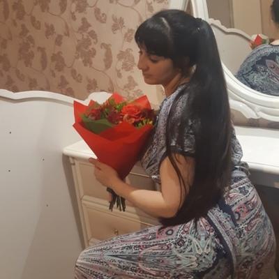 Фатимат Шайдаева