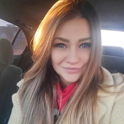 Анна Дудина