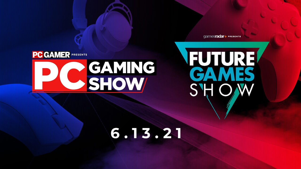 13 июня пройдут сразу два крупных мероприятия: PC Gaming Show и Future Games Sho...