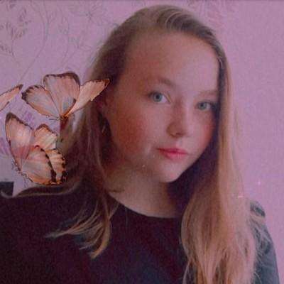 Ульяна Толстых