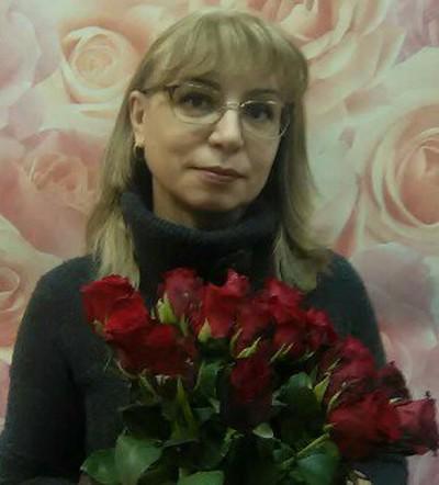 Елена-Шинкарук Хурхчеева, Великий Новгород