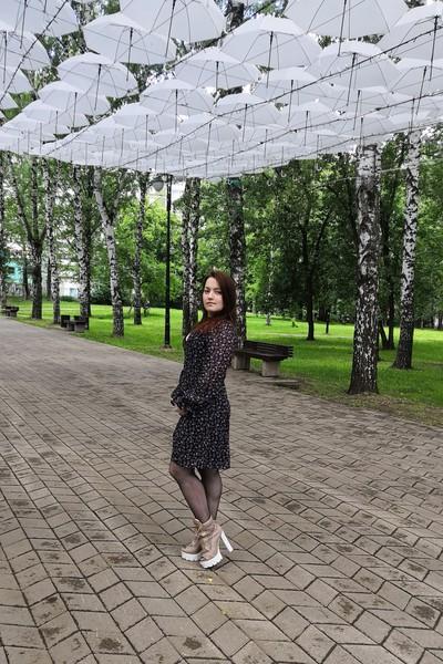 Мария Князева, Пермь