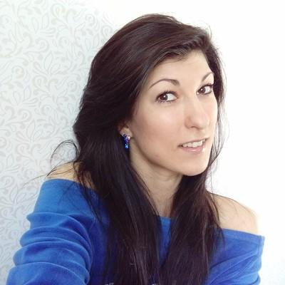 Татьяна Юдина, Одесса