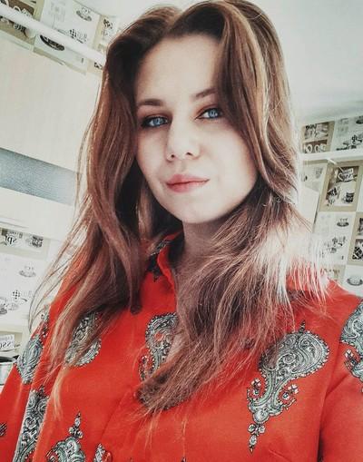 Елена Путрова