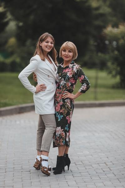 Юлия Новицкая