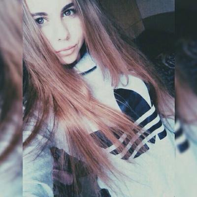 Alina Nestorovna
