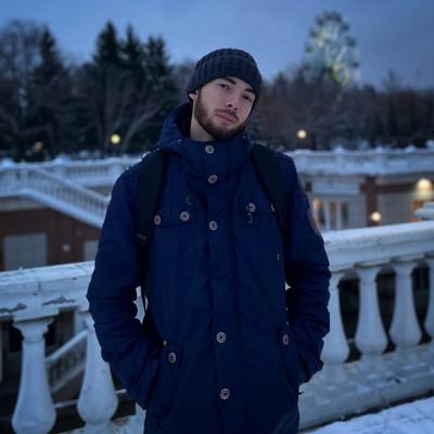 Roman Nebozhenko, Красноярск