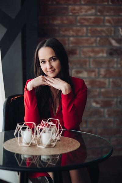 Марина Антонова, Севастополь