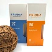 FRUDIA Солнцезащитная крем-основа SPF50+/PA+++ Tone Up Base Sun Cream