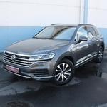 Volkswagen Touareg III 2019