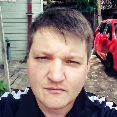 Alex Dahov