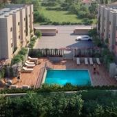 Продажа апартаментов в роскошном комплексе HACIENDA