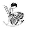 Salavida.ru: Кресла-качалки