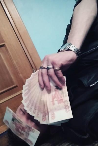 Илья Сафронов, Гатчина