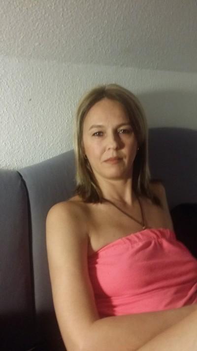 Ирина Кравцовп, Одесса