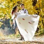 Видеосъемка + Фотосъемка Свадьбы