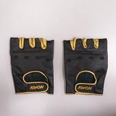 Перчатки для фитнеса Kwon Gold