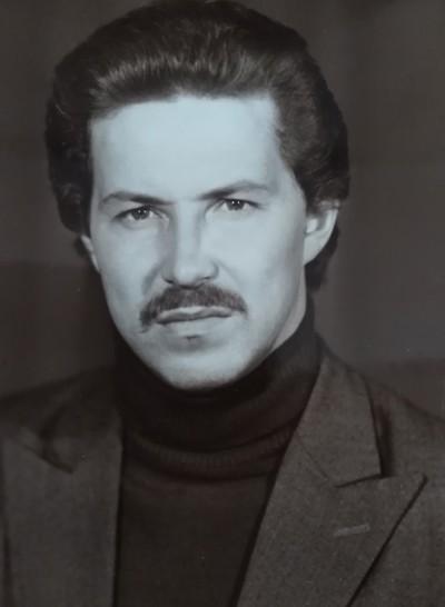 Вячеслав Соломин, Пермь