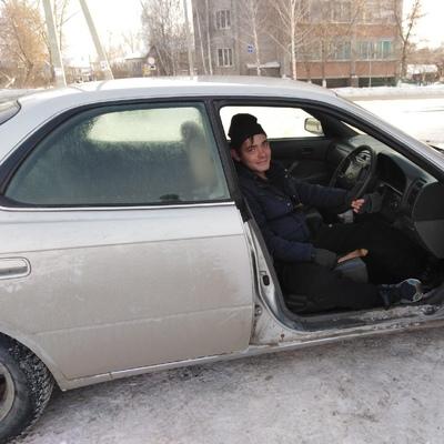 Евгений Медведев, Куйбышев