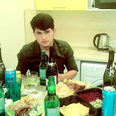 Ramazon Abdullaev