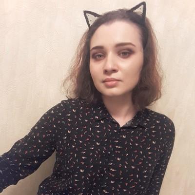 Ksusha Pakhomova, Ростов-на-Дону