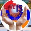 Любовь - это Армения!²⁰²⁰