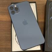 iPhone 12 Pro 128gb Blue (бу)