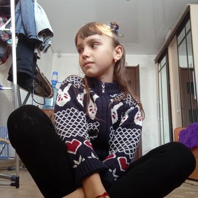 Лена Демченкова