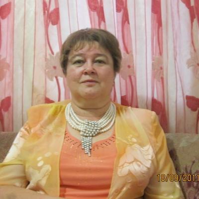 Галина Суркова-Южанинова, Челябинск