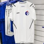 Игровая футболка сезона 2021/22 (белая)