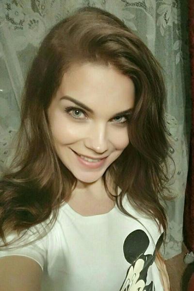 Ольга Беляева, Вологда