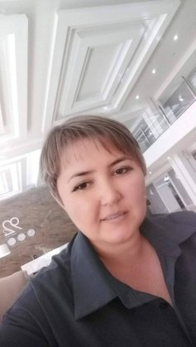 Tatyana Tadzhibaeva, Karaganda