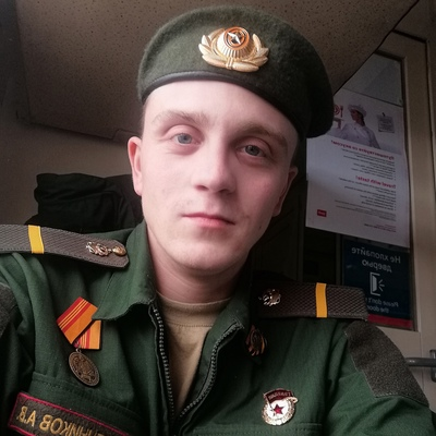 Алексей Меркурий, Новосибирск