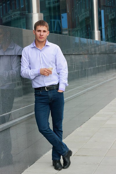 Алексей Маликов, Липецк