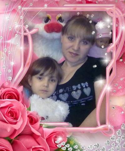 Анна Шарафиева, Уфа