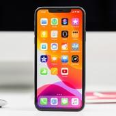Замена дисплейного модуля iPhone 11 Pro