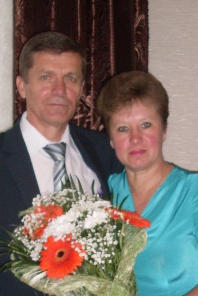 Жук Владимировна, Минск