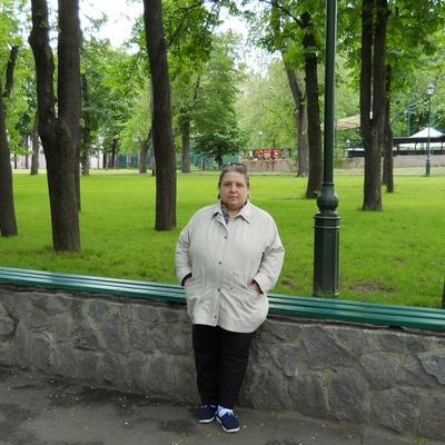 Наталья Каменская, Харьков
