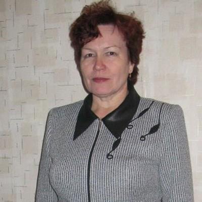 Светлана Старикова-Широких, Алнаши