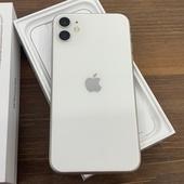 iPhone 11 64 White (б/у)