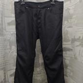 (О789)Мотоштаны текстиль Probiker (Германия), р-р 2XL