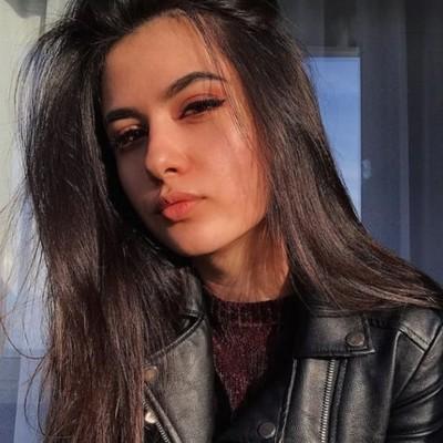 София Дерёмина
