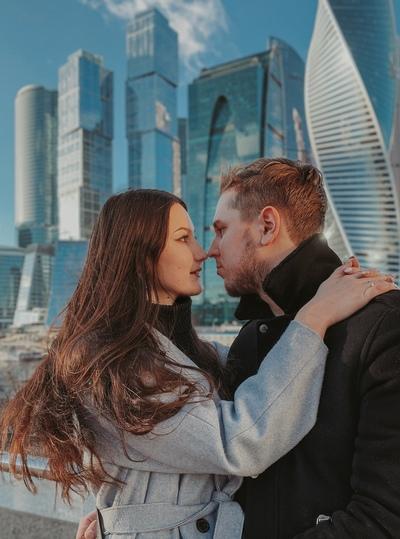 Валерия Пронина, Владимир