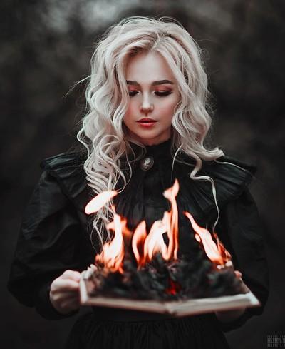 Эвелина Полосина