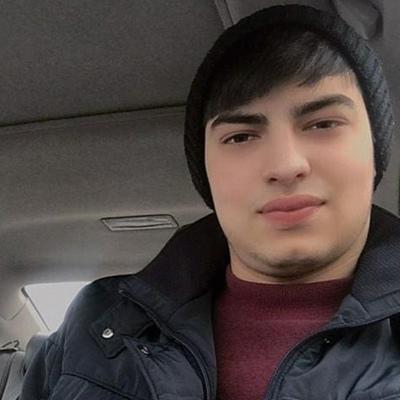 Али Аннаев