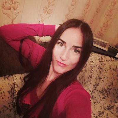 Анна Гаврилова, Самара